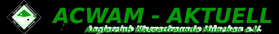 ACWAM-Aktuell